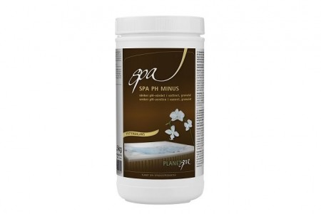 Planet Spa pH minus 1,5kg