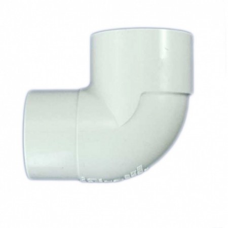 2 inch 90 elbow male-female